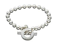 Idea Regalo - Bracciale Gucci Silver YBA010294001