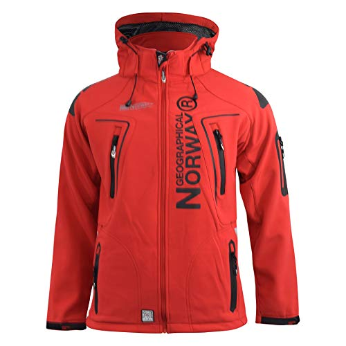 Geographical Norway Techno Men - Size S