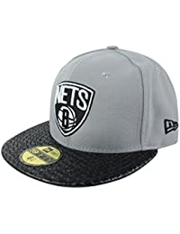 Unisex-Adultos - New Era - Brooklyn Nets - Gorra