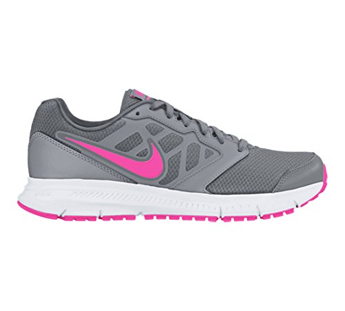 Nike Downshifter 6, Chaussures de Running Entrainement Femme Grey