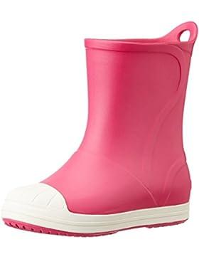 Crocs Bump It Boot Kids, Botas Unisex Niños
