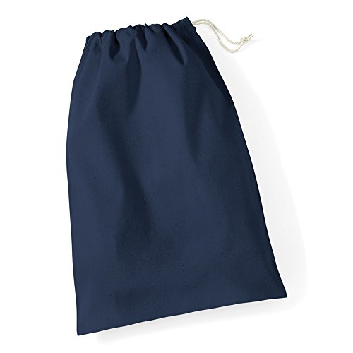 westford-mill-cotton-stuff-bag-025-to-38-litres-xl-navy-blue