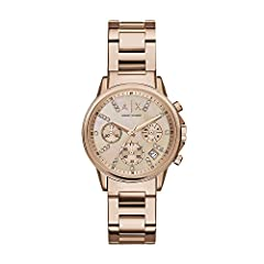 Idea Regalo - Armani Exchange orologio da donna AX4326