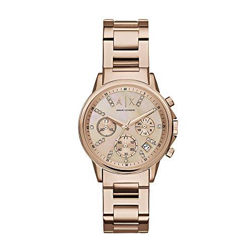 Armani Exchange Damen-Uhren AX4326