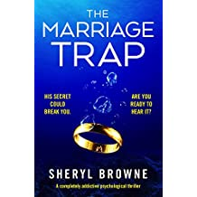 The Marriage Trap: A completely addictive psychological thriller (English Edition)