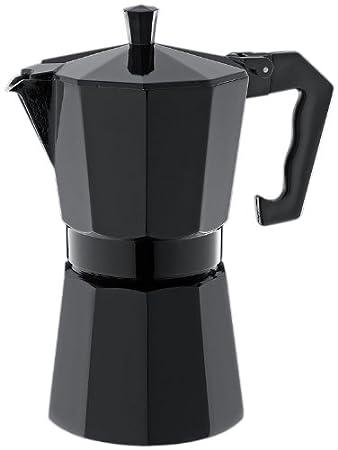 Espressokocher  Cilio 321227 Espressokocher Alu 6 Tassen: Amazon.de: Küche & Haushalt