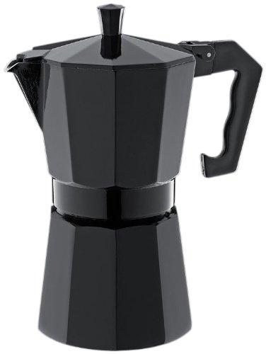 Cilio 321227 Espressokocher Alu 6 Tassen