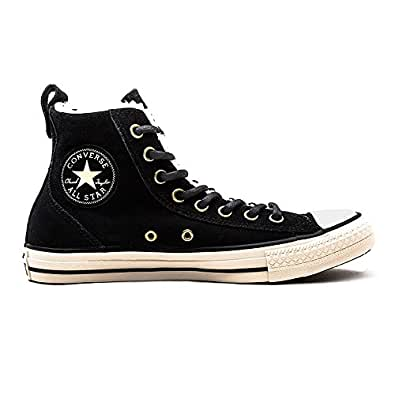 Converse All Star Chelsea Shearling W chaussures 5,5 black/natural/egret