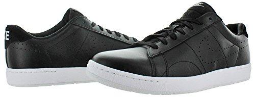 Nike Tennis Classic Ultra Lthr, Scarpe sportive Uomo Nero / Nero-Bianco)