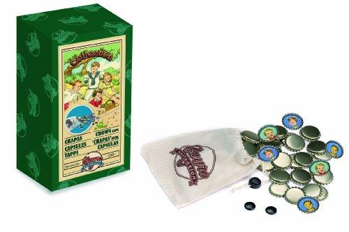 Cayro - Chapas, juego de puntería (519)