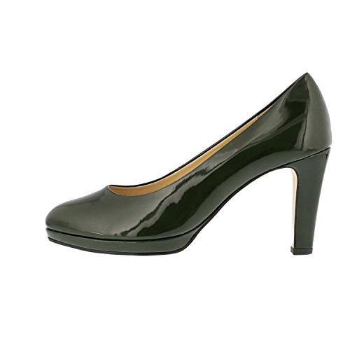 Gabor 51.270.61, Scarpe col tacco donna Verde ...