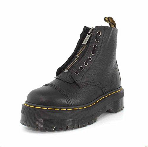 Dr.Martens Womens Sinclair Leather Boots black