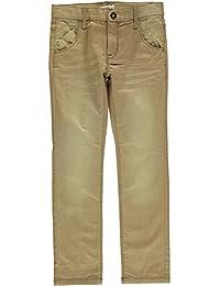Name It Nitjoe Slim/Slim Dnm Pant Nmt Noos, Jeans Garçon
