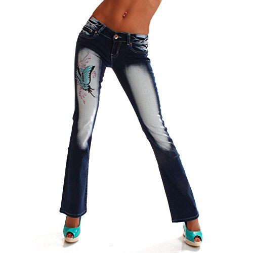 Crazy Age -  Jeans  - Donna Turchese