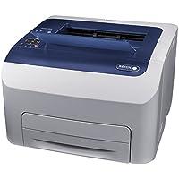 Xerox Phaser 6022v_NI A4 Colour Laser Printer, 18ppm Mono, 18ppm Colour, Network, Wireless