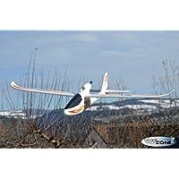 RC Aeroplane Sky King 3CH 2.4GHz Lipo RTF - Compare prices on radiocontrollers.eu