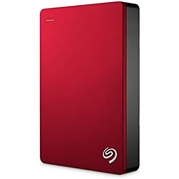 Seagate 5TB Backup Plus USB 3.0 Portable 2.5 inch External Hard Drive for PC and Mac with 2 Months Free Adobe Creative Cloud Photography Plan - Black