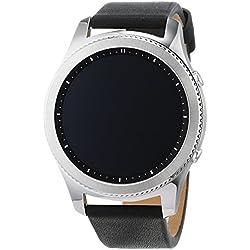 Samsung Gear S3Classic Reloj Inteligente Plata (Importado)