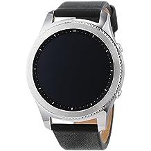 Samsung Gear S3 Classic Smartwatch, 4 GB, Argento