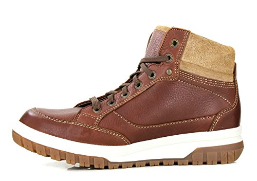 MEPHISTO PADDY - Boots / Chaussures montantes - Homme Noisette