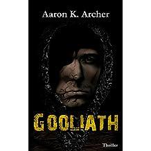 Gooliath / Special Edition (Vergeltung + Vernichtung): Thriller