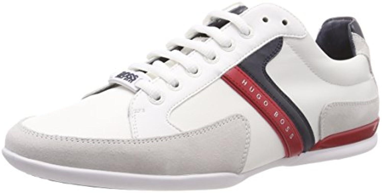 BOSS Athleisure Herren Spacit Sneaker  Billig und erschwinglich Im Verkauf