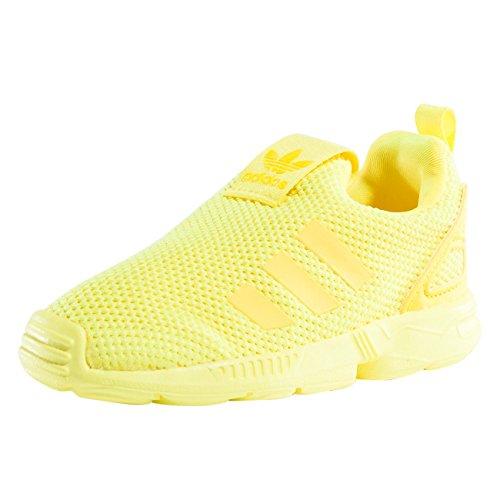 adidas Unisex Scarpe / Sneaker ZX Flux 360 SC I Giallo