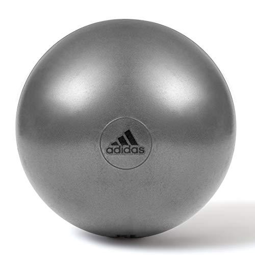 adidas pallone di allenamento - grigio, 65 cm