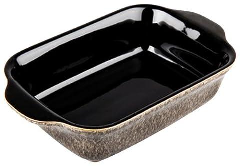Denby Praline Small Oblong Dish,