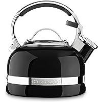 Kitchenaid KTEN20SBOB Bouilloire à induction Noir Onyx 1,9 L