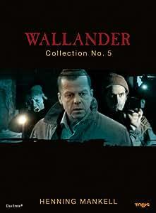 Wallander Collection No. 5 [2 DVDs]