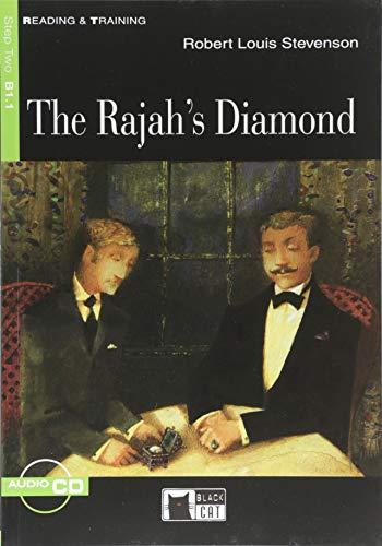 The rajah's diamond. Con CD Audio (Reading and training)