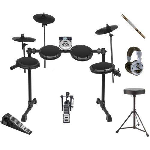 Alesis DM7X Session Kit E-Drum Set Komplett