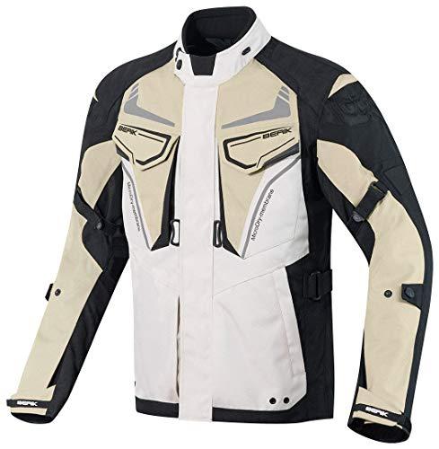 Berik Ravenna - Giacca in tessuto per moto