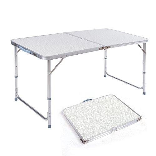 Dxp piegatura multifunzionale tavolo mdf, tavolo pieghevole,regolabile in altezza