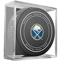 Buffalo Sabres NHL Official Game Puck