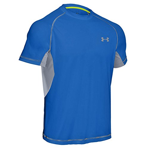 UNDER ARMOUR Catalyst T-Shirt [royal blue]