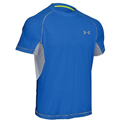 UNDER ARMOUR Catalyst T-Shirt [royal blue]