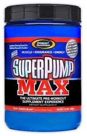 Gaspari Superpump Max, 1.41 Lbs. from Gaspari