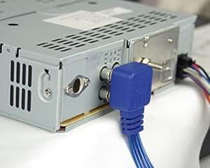 Bloc 4 RCA/4 cables - Femelle/Femelle - 60cm