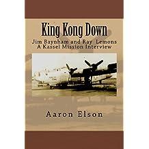King Kong Down (English Edition)