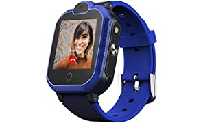 BESTIE 4 | GPS | SMARTWATCH | VIDEO CALLS | WATERPROOF | SUPER-FAST 4G