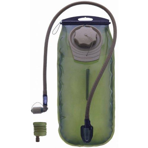 Source WXP Low Profile 3L Hydration Upgrade Kit Trinkbeutel, Coyote, 3 Liter -