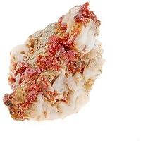 CrystalAge Vanadinit-Stein, Mineral, mittelgroß preisvergleich bei billige-tabletten.eu