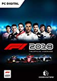 F1 2018 HEADLINE EDITION - Special  | PC Download - Steam Code