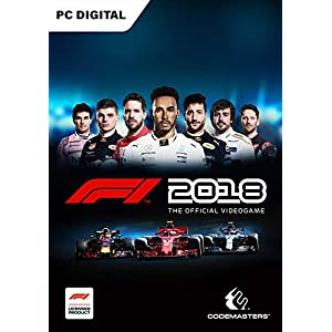 F1 2018 HEADLINE EDITION – Special  | PC Download – Steam Code