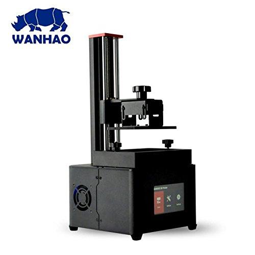 Wanhao – Duplicator 7Plus v2 - 4