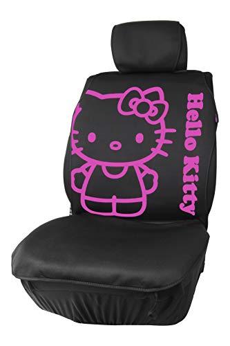 Hello Kitty KIT3017 Sitzbezüge (Hello Auto Kitty)