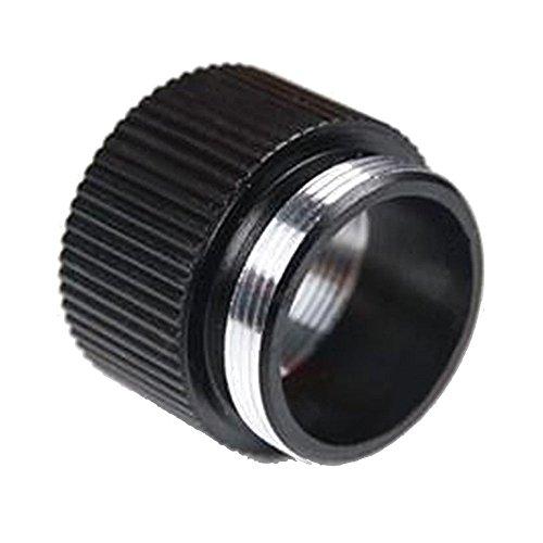 Chenang Schlauch für Taschenlampe, Tragbar Taschenlampen,Fitting verlängern LED-Taschenlampe 18650 Heiße Erweiterung Flashlight - Erweiterung Schlauch
