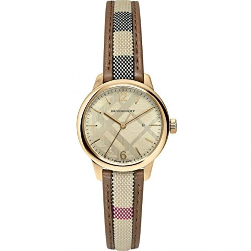 Burberry - BU10114 BU10114, The Classic
